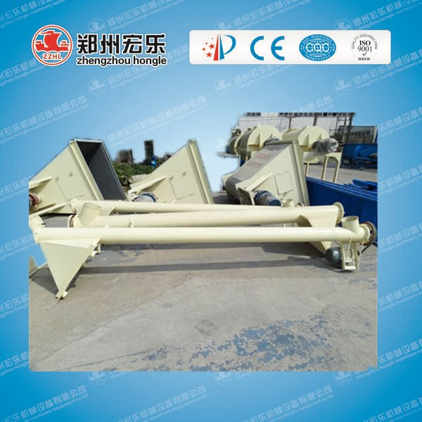 Low Price Screw Conveyor For Silo Cement
