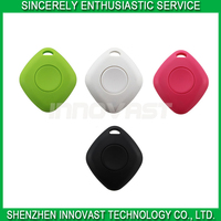 Hot Trending Persoanl Mini Wireless Key-finder GPS Locator With Bluetooth Smart Phone