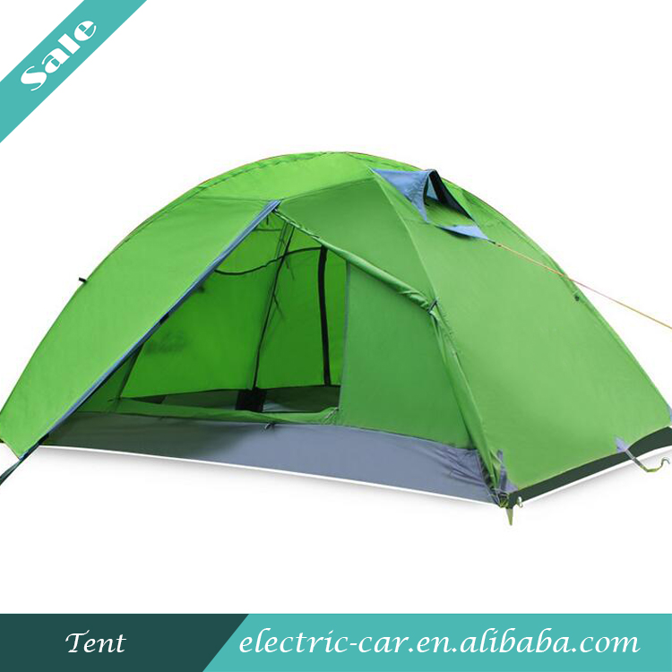 Hot Sale Wholesale Outdoor Waterproof Camping Beach Tent Camping Equipment