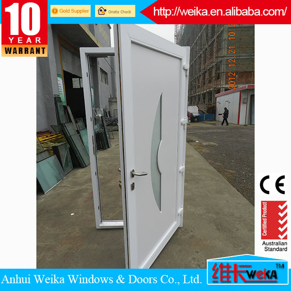 new design german white doors