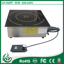 5000w induction electric cooking plate electric stove
