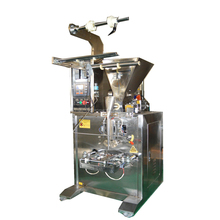 Automatic Sachet Chili Powder Packing Machine Spices Filling Machine