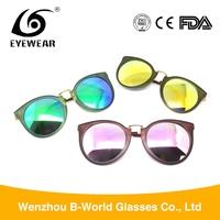 Best selling big frame sun glasses, wholesale cheap sunglasses