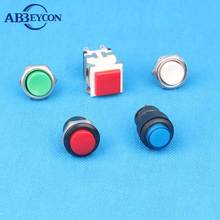 plastic push button switch / Abbeycon hot selling elevator button / lift switches