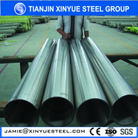 top 10 international products st52 steel pipe made in china