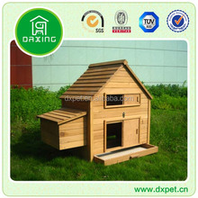Cheap large door and easy to open design layer for chicken coop