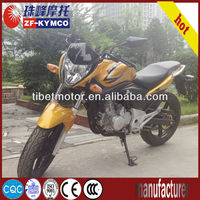 china powerful road sports race motorcycles for sale(ZF200CBR)
