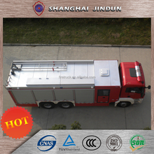 Wholesale Farm Fire Fighting Vehicle