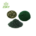 Hot sale powder spirulina with low price