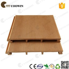 Solid wood decorative wall covering panels