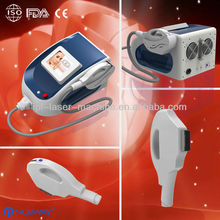 Distributor lowest price with 3 treatment heads professional best result salon ipl machine