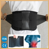 China Factory hot cold pack pocket neoprene waist protection belt