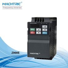 High Precision Motor Frequency Converter/Inverter 3Phase 440V 5.5Kw Ac Frequency Drive For Wire Drawing Machine