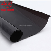 1.52*30m Scartch protection static cling sun automotive tint film reusable solar window film