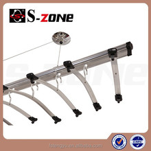 lifting&wall mounted ceiling drying rack for laundry