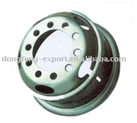 OEM Steel aluminum wheels 13 inch made in china cheap price