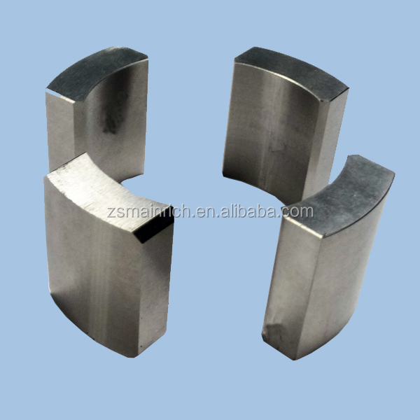 Hot sale rare earth sintered NdFeB magnet price Supper Permanent Neodymium Magnets magnetic material