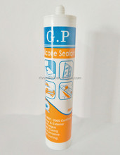 High Quality Waterproof Low Modulus Silicone Sealant