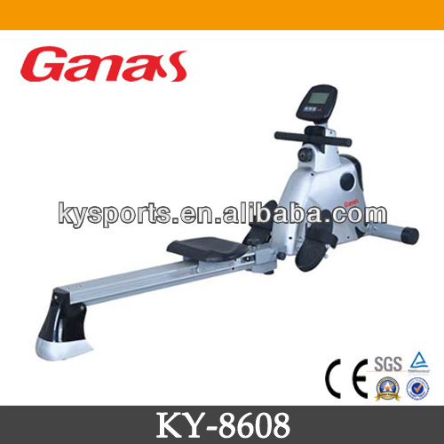 KY-8608 Professional Rowing Names Of Exercise Machines