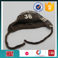 Latest Arrival earflap hat winter hat