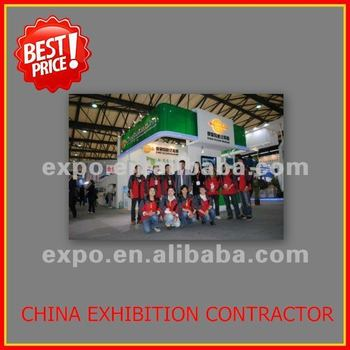 hong kong exhibition stands and events