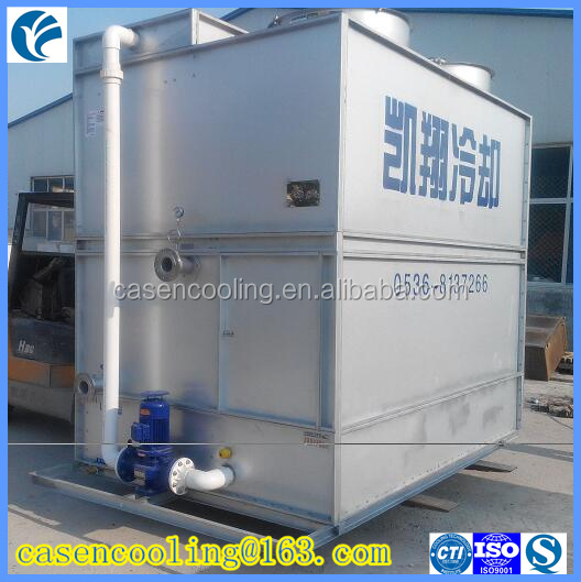 Closed Circuit Cooling Tower & Evaporative Condenser/PVC Cooling Tower Fill