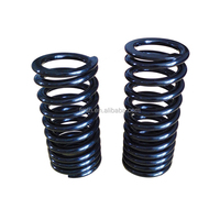 Customized small stainless steel shock compression spring
