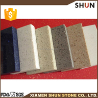 Top Quality Floors Quartz Prices/Cheapest Artificial Quartz Products/Quartz For Countertop Wholesale