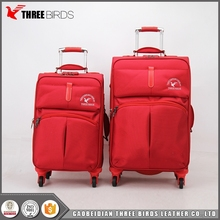 Best selling products travel house luggage suitcase with coded lock