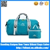 New products waterproof sport folding duffel bag wholesale gym bag