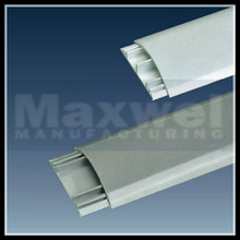 High quality PVC Round Wiring Duct 18x70mm