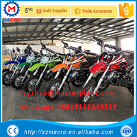 factory direct sale mini motorbicycle adult dirt bike motorcycle