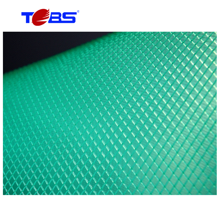 Resin vacuum infusion materials film