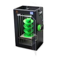 MINGDA Digital big 3d impresora/printer price