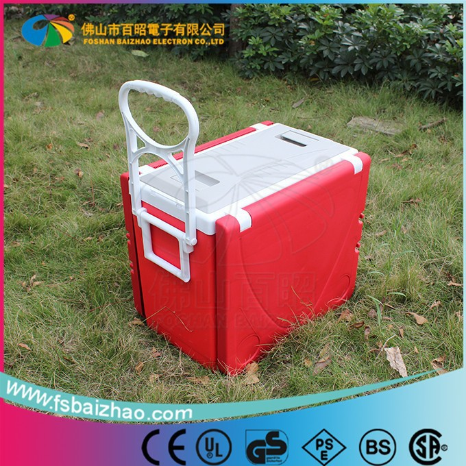 cooler box big size cooler box & rotomolded container Factory directly WHOLESALE Outdoor insulated