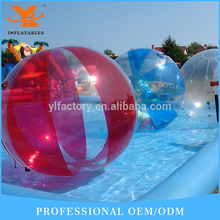 Inflatable Walking Ball Giant Human Water bubble Ball