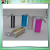 led key chain light with power bank portable power bank with key chain