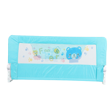 collapsible toddler bed rail baby safety bed fence