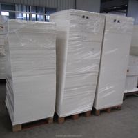 Ningbo ivory board paper for gift wrapping