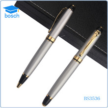 Nice -designed roller ball pen set pen kits manufacturers gift pen set