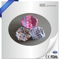 China wholesale Reusable Ice Bag Pack 9 Inch for Cold Therapy plastic ice pack