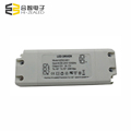 constant voltage driver 24w 24V CE ROHS FCC approved ac-230v power supply