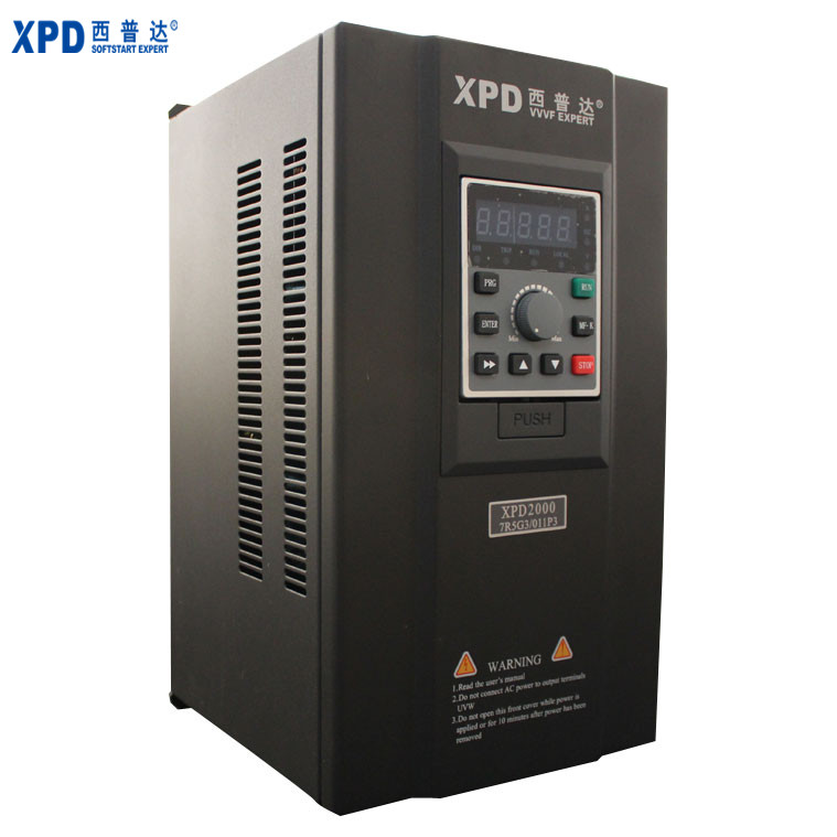 Hot Selling Wall Hanging High Power 220Kw 3 Phase Ac Frequency Inverter