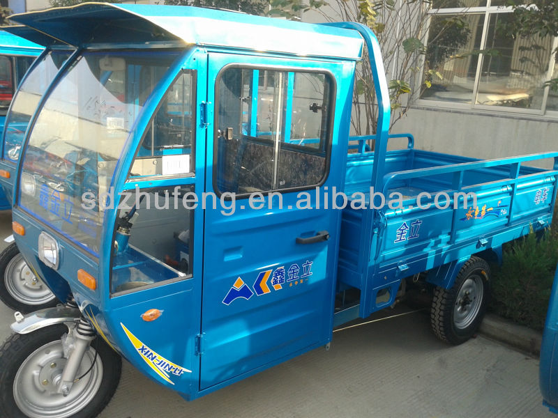 famous Hybrid rickshaw for sale in China