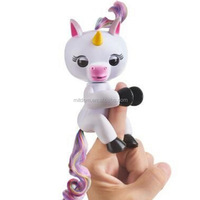 2017 New Hot Fingerlings Gigi Baby