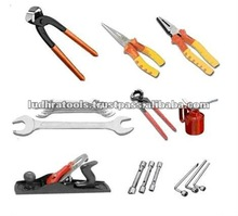 Drop Forged Hand Tools