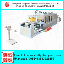 Hot sale ps foam thermocol plate making machine