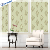 Howoo economic price shop wall design modern decorations wallpapers