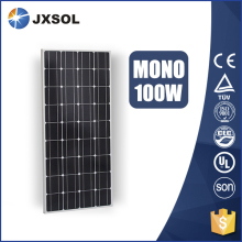100w 110w 120w china solar products solar pannels, solar module for 25 years warranty