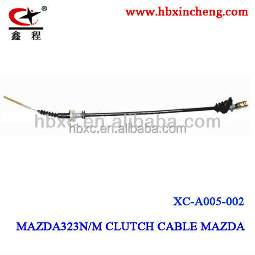 Car Parts and Accessories, Japanese Car Spare Parts,Auto Spare Parts Clutch Cable